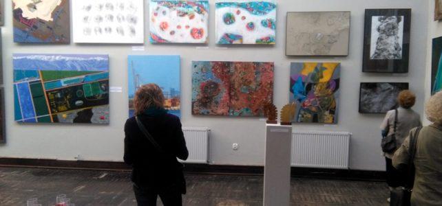 I Biennale ZPAP Toruń Nowy Rozdział II