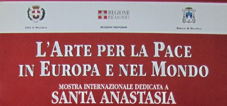"""""""Sztuka na rzecz pokoju w Europie i na świecie"""" – Włochy"""