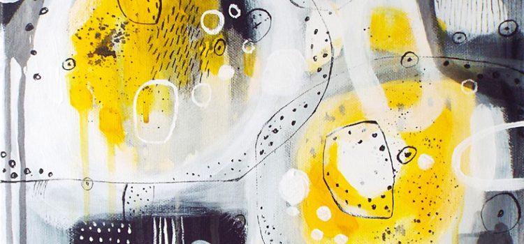Aukcja 6 Artystów – Kwadrat Art