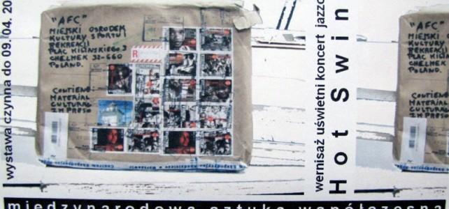 """""""Art for Chelmek – międzynarodowa sztuka współczesna"""", Trzebinia"""