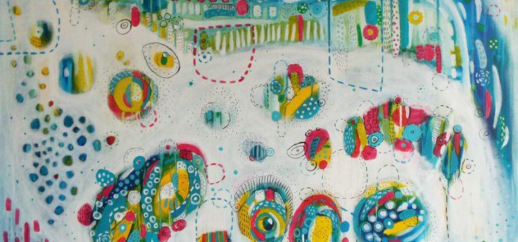 Młoda Sztuka – Aukcja przedświąteczna