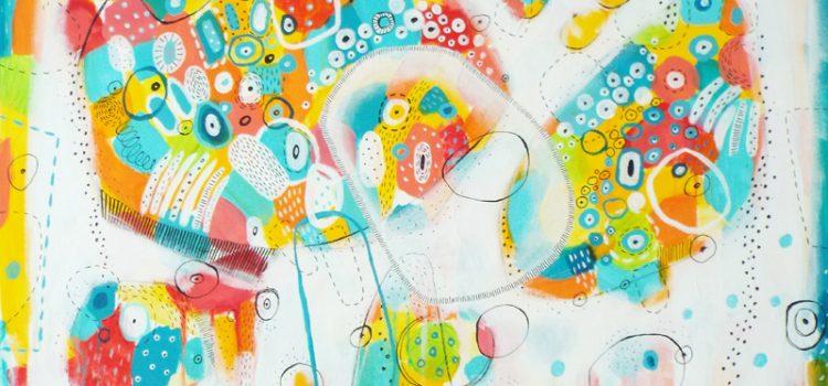 10 Charytatywna Aukcja Sztuki Współczesnej Aperio