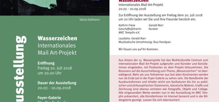 Watermarks – MKC – Templin (Niemcy)