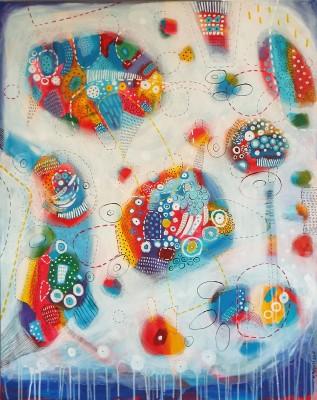 Kolorowe wibracje